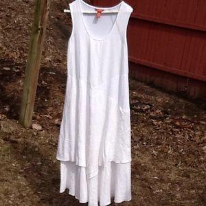 Sundance summer dress